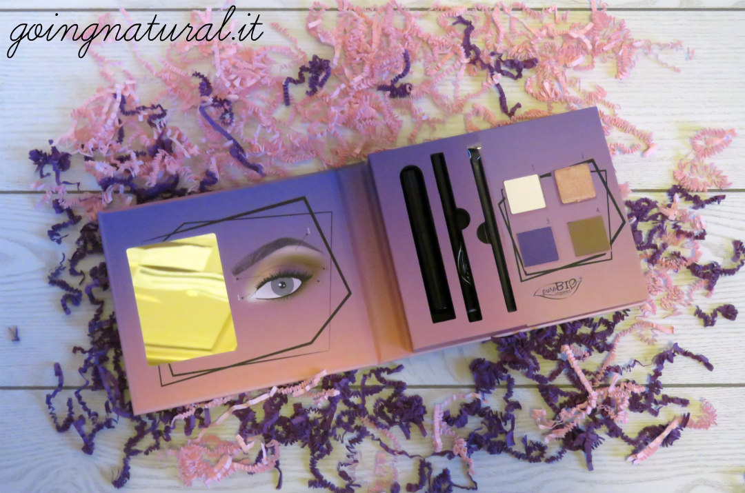 palette purobio desert dream interno