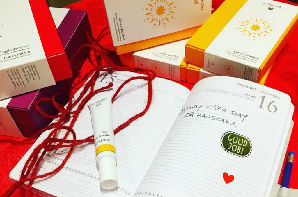 Dr Hauschka : la mia esperienza con la consulenza personalizzata