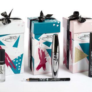 idee regalo purobio cosmetics