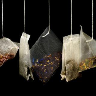 migliori tè in bustina