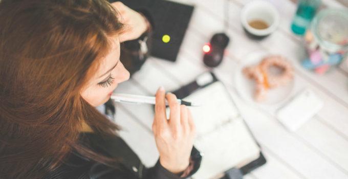 Planning settimanale per negati: come organizzare casa, famiglia e lavoro