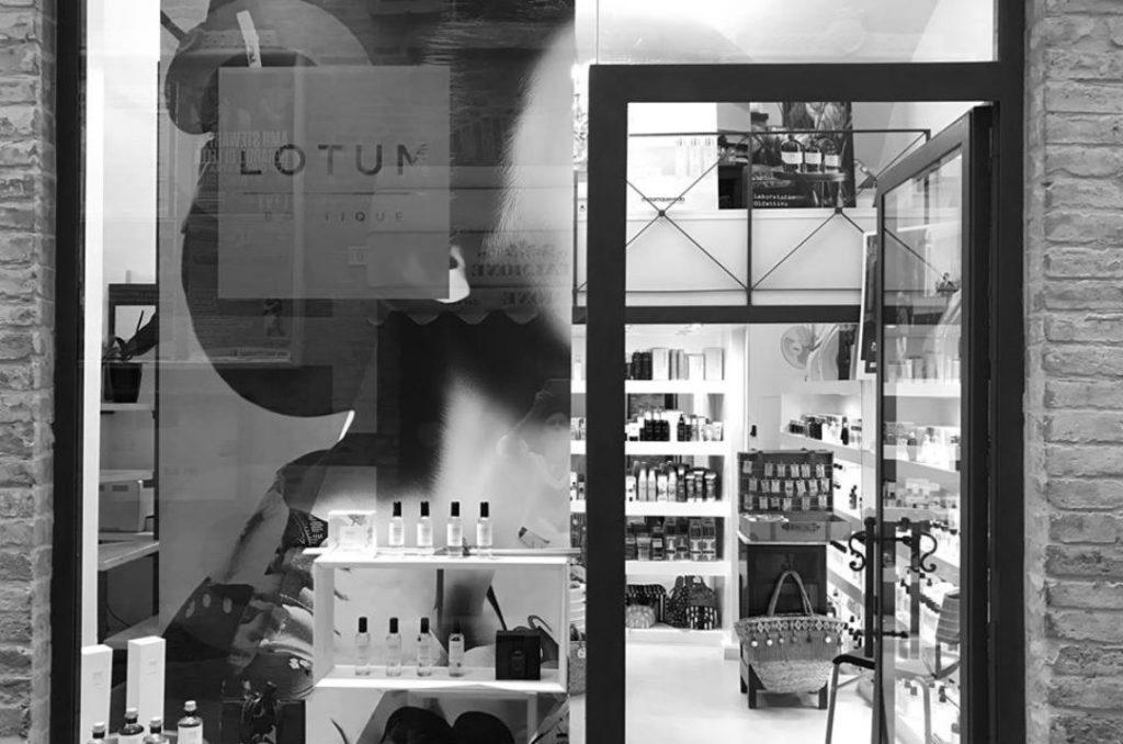 Lotum Boutique : profumeria artistica e non solo