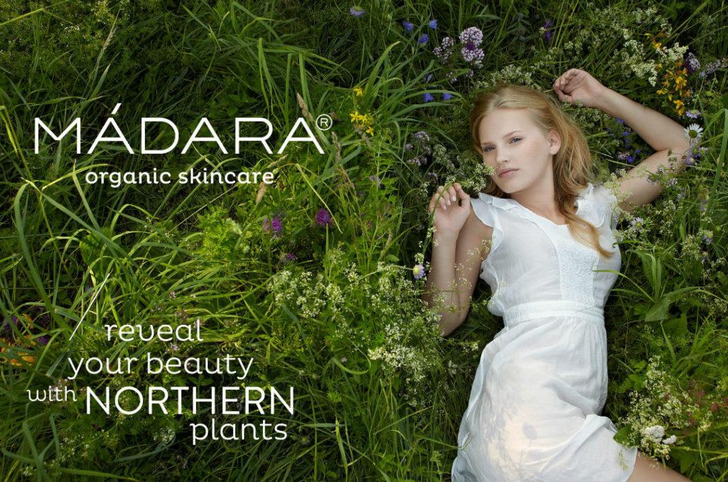 Madara Cosmetics : vi presento il brand e le mie opinioni sui prodotti