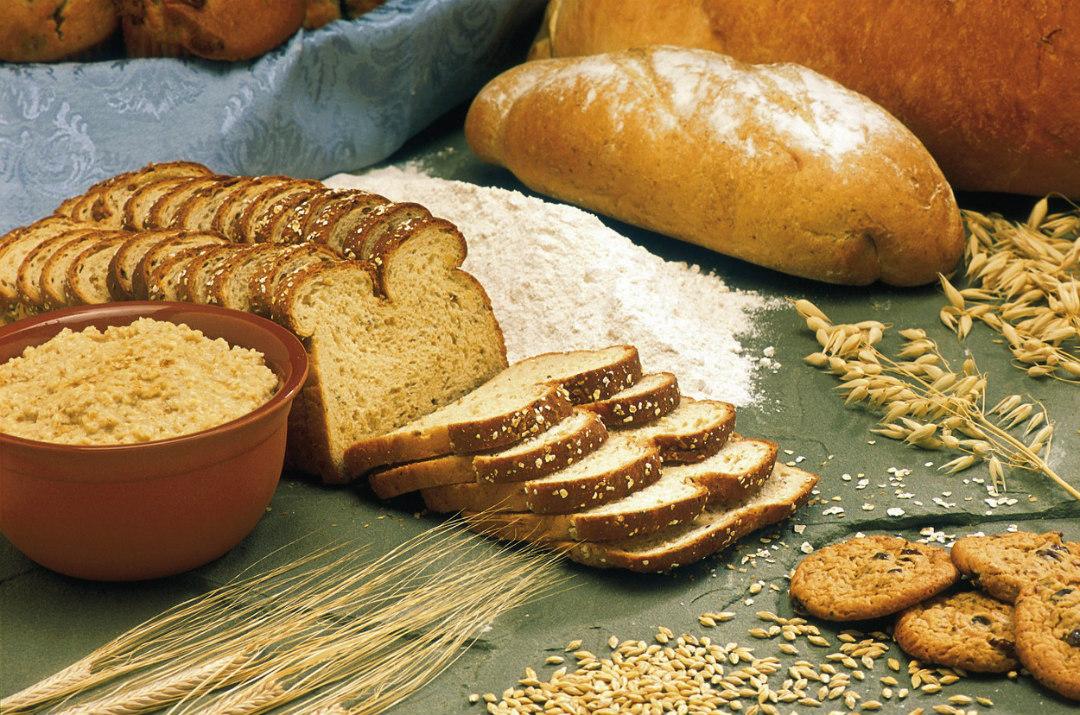 prodotti di grani antichi