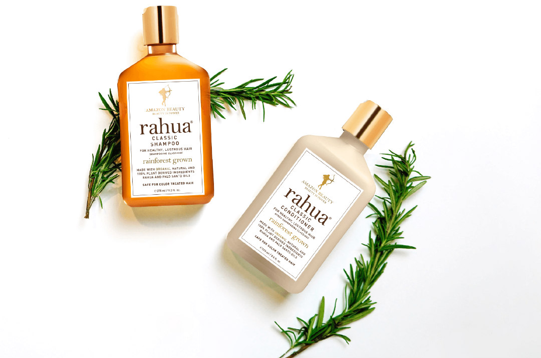 rahua classic shampoo conditioner