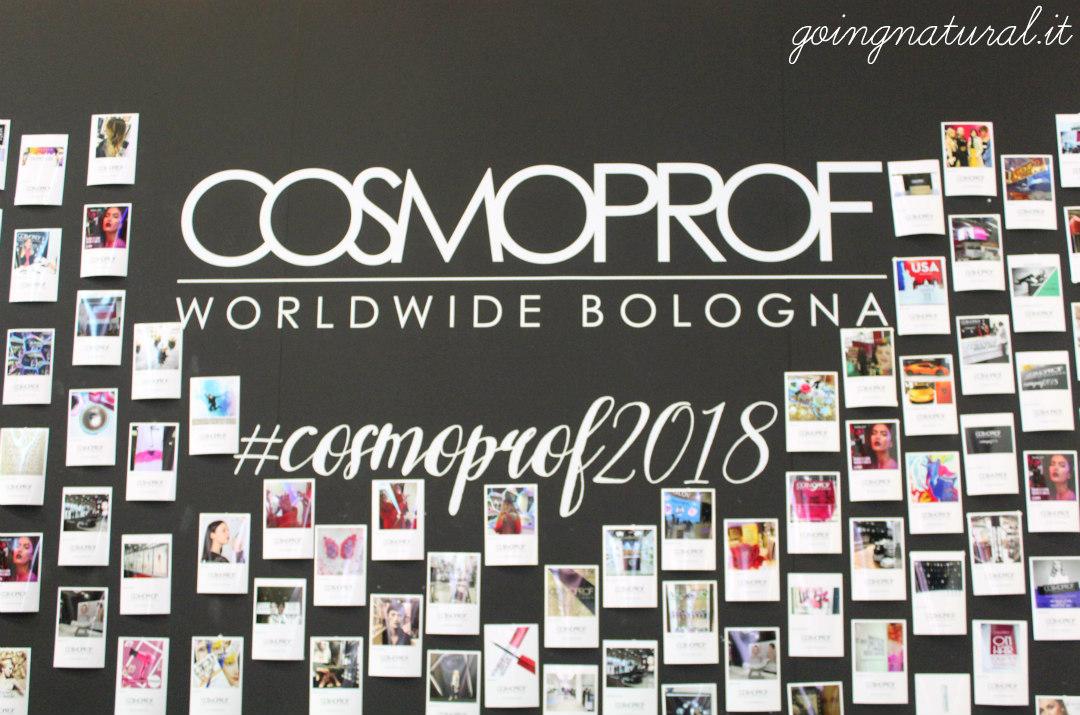 cosmoprof 2018 social area