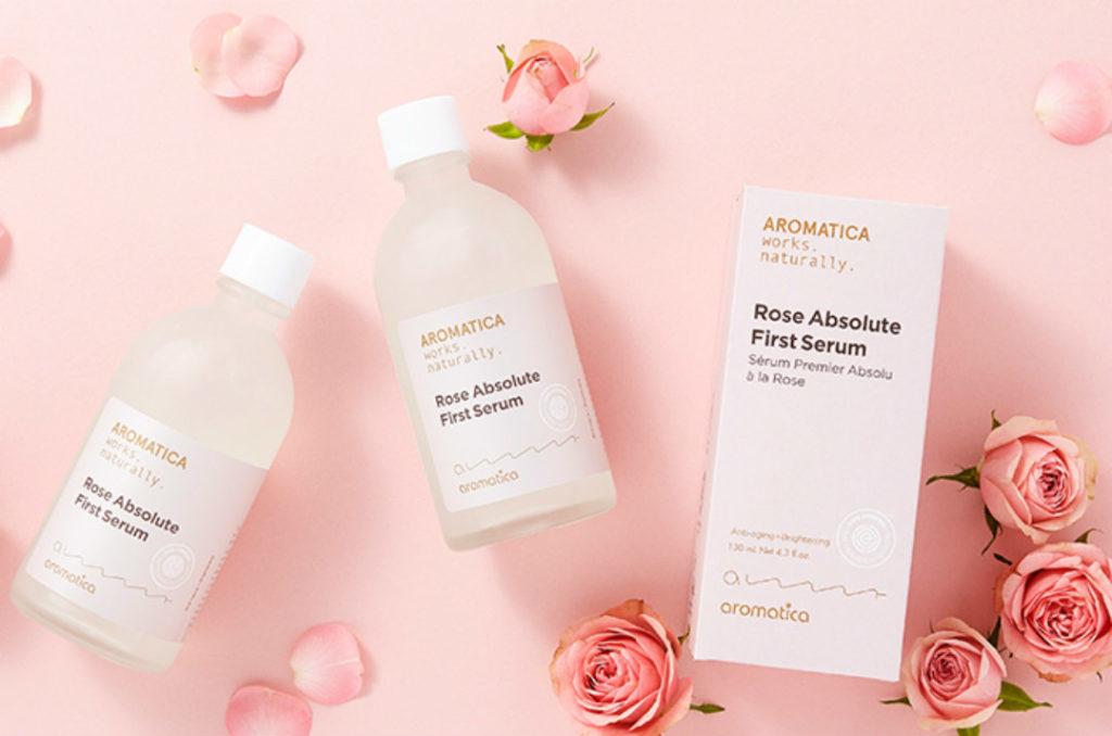 Aromatica skin care : vi presento il brand e le mie opinioni sui prodotti