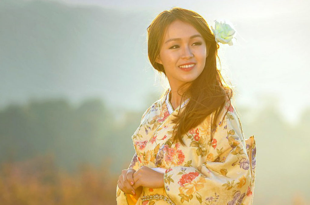 Beauty routine coreana : guida agli step e ai prodotti naturali e bio