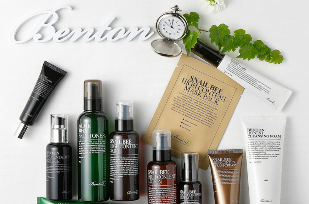 Benton Cosmetics : vi presento il brand e le mie opinioni sui prodotti