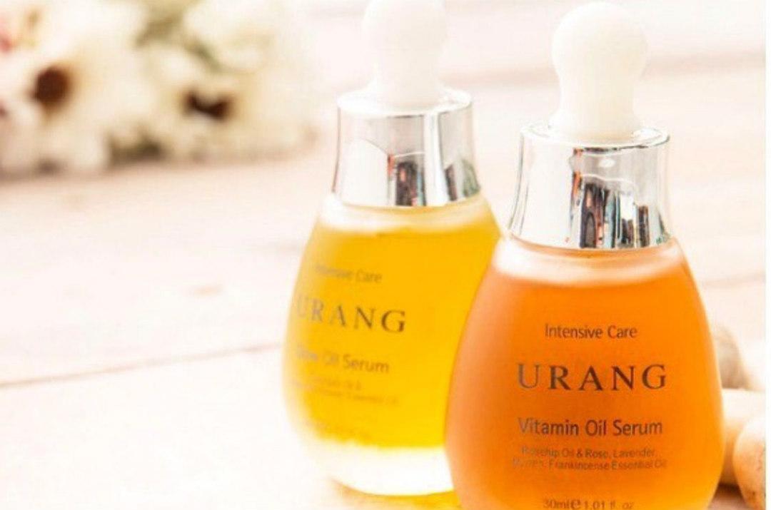 urang cosmetici coreani