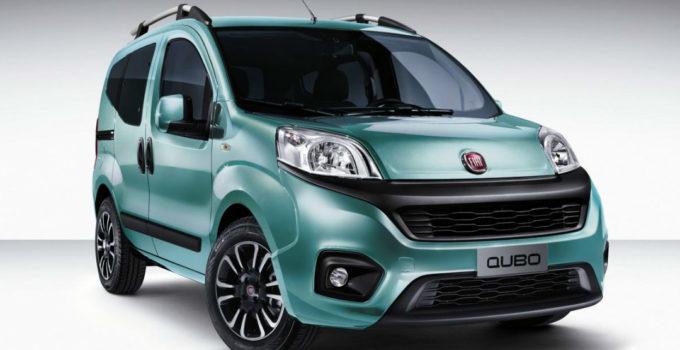Fiat Qubo Natural Power : la scelta ecologica di famiglia
