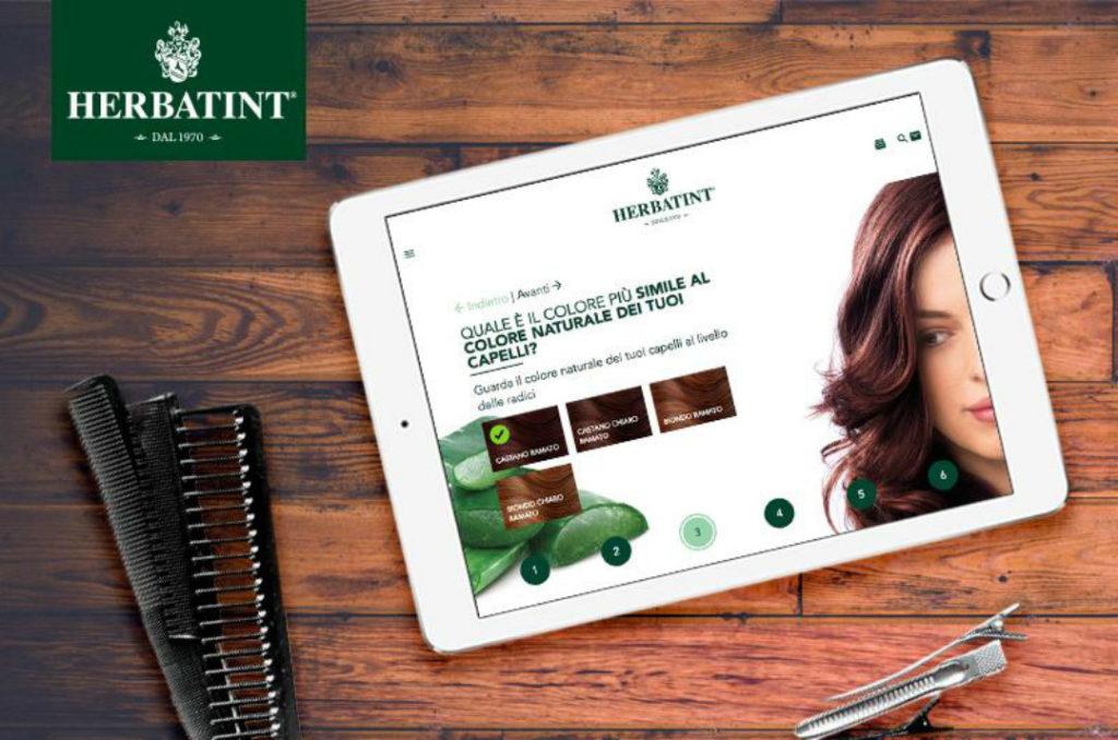 Herbatint tinta capelli naturale : le mie opinioni