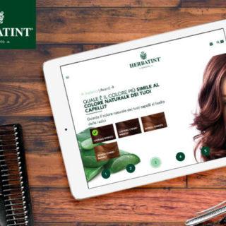 herbatint tinta capelli naturale
