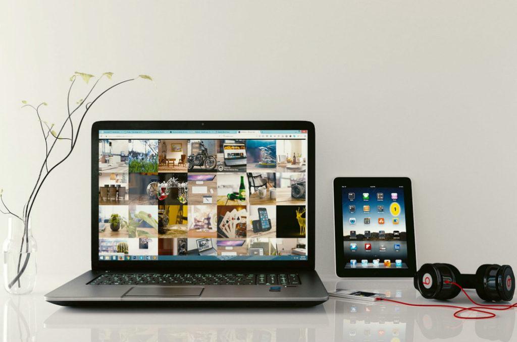 Navigazione internet casa e mobile : come ridurne l'impatto ambientale