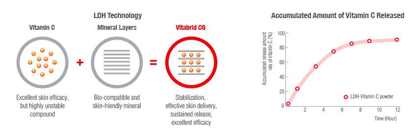 vitabrid c12 tecnologia