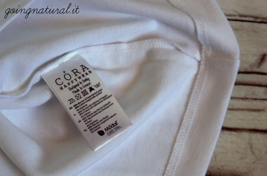 modal cora happywear