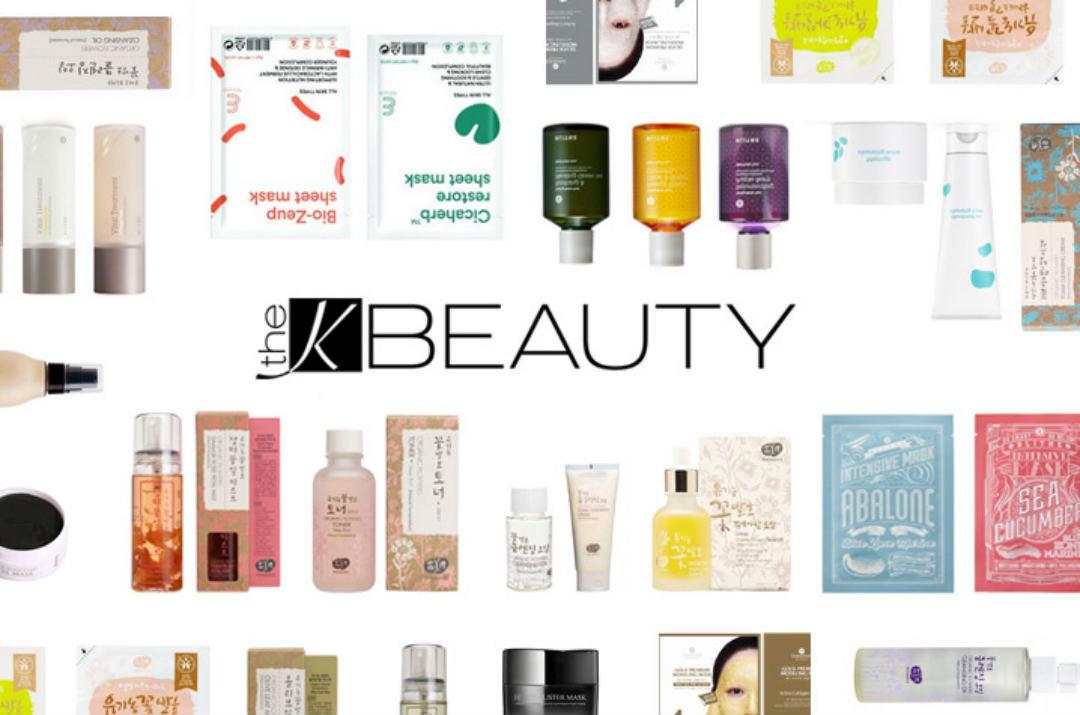 cosmetici coreani online thekbeauty