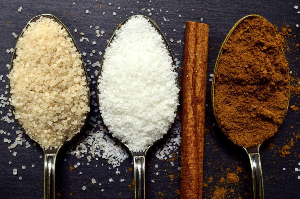 Zucchero mascobado o altro zucchero integrale : come e perchè sceglierlo