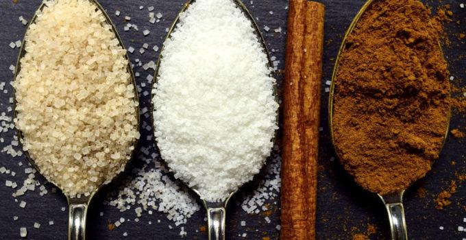 zucchero mascobado zucchero integrale