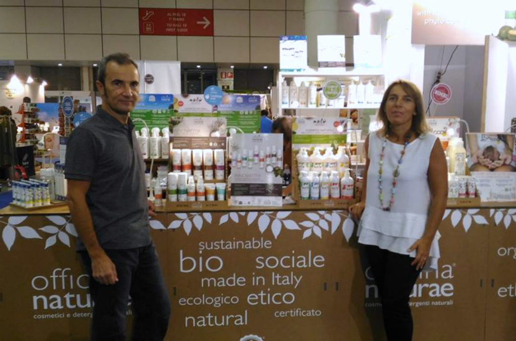 Officina Naturae : vi presento il brand e le mie opinioni sui prodotti