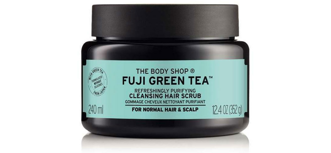 Scrub cuoio capelluto The Body Shop