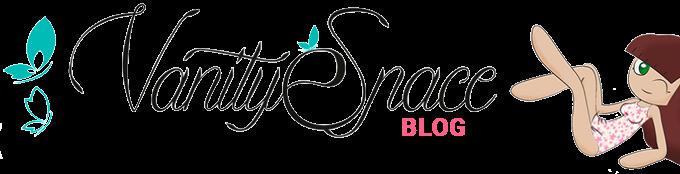 Vanity Space Blog & non solo: ecco perchè anch'io seguo Elena Rossi