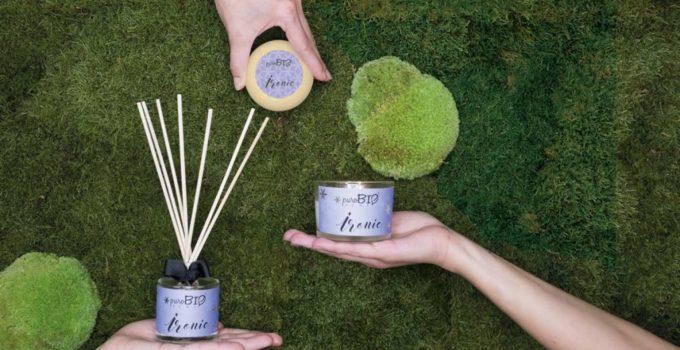 Purobio Home : candele bio , saponi e diffusori per ambienti bio