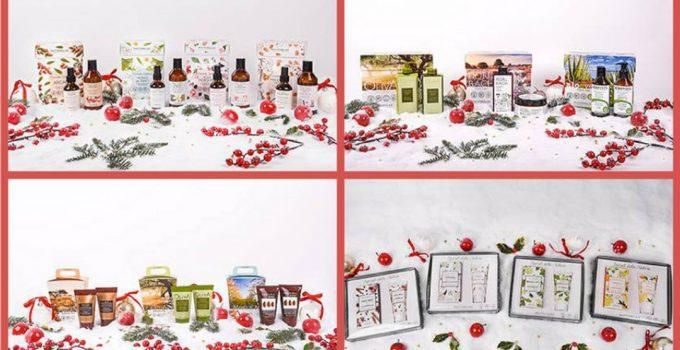 Cofanetti Phytorelax : idee regalo naturali Natale 2018 (e non solo)