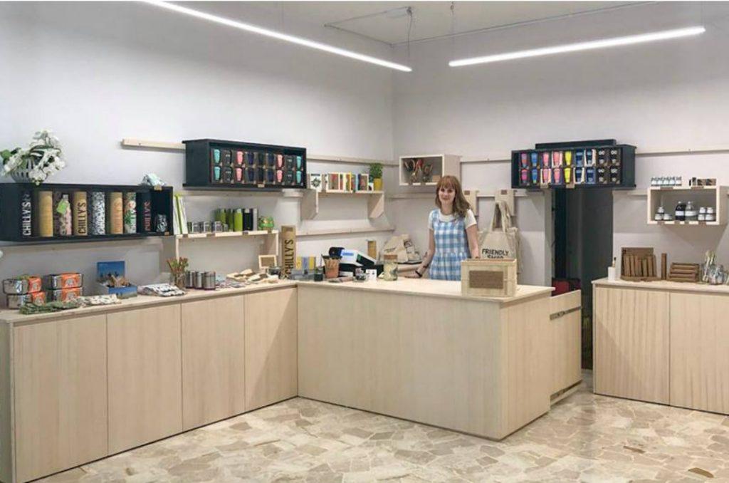 Friendly Shop Italia : ecco dove comprare prodotti zero waste