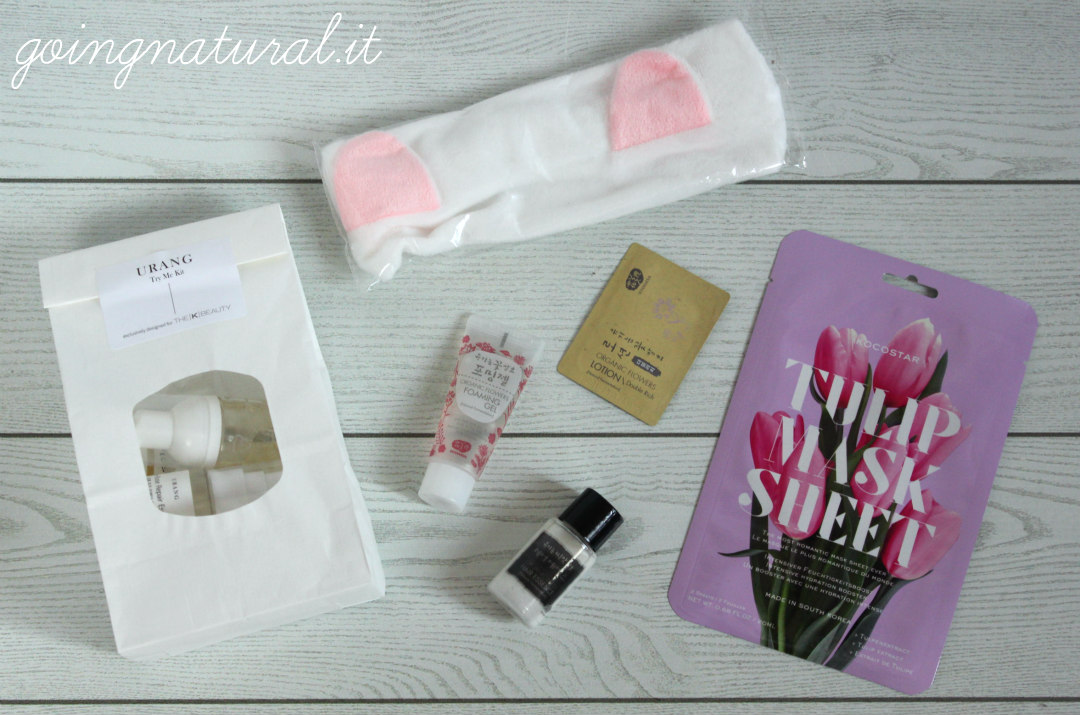 the k beauty italia ordine 2