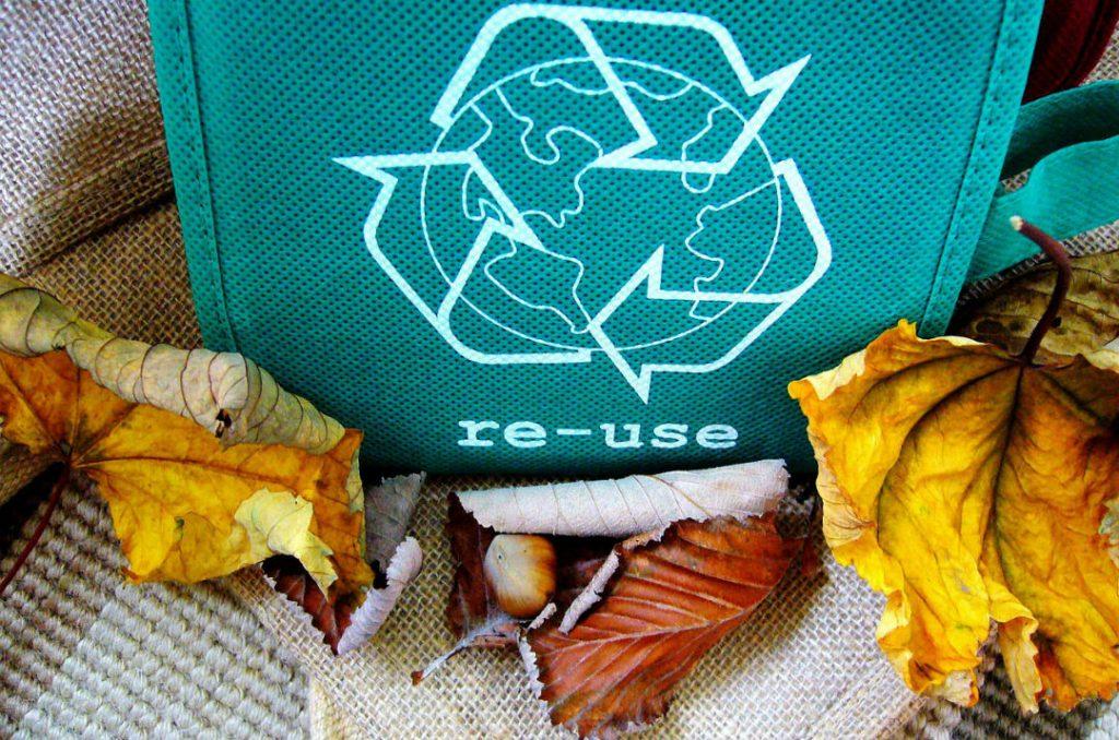 Zero Waste per principianti : ecco i primi 10 passi per ridurre i rifiuti