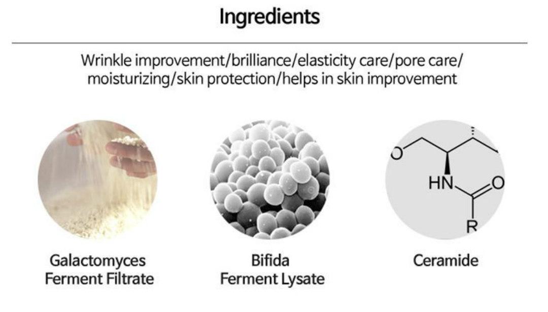 benton fermentation essence inci