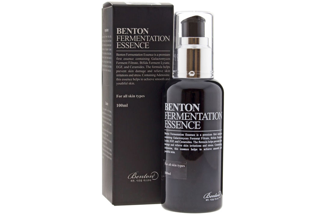 Benton Fermentation Essence Going Natural