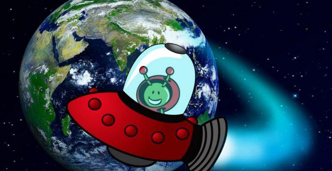 Paxi & l' astronomia per bambini in video