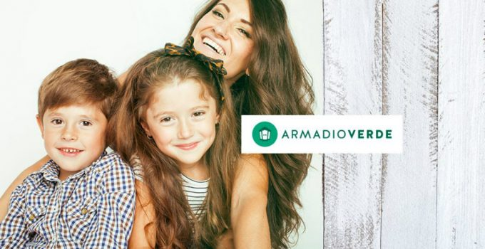 Armadio Verde & decluttering sostenibile – istruzioni per l'uso