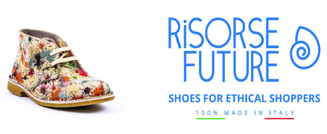 risorse future scarpe sostenibili