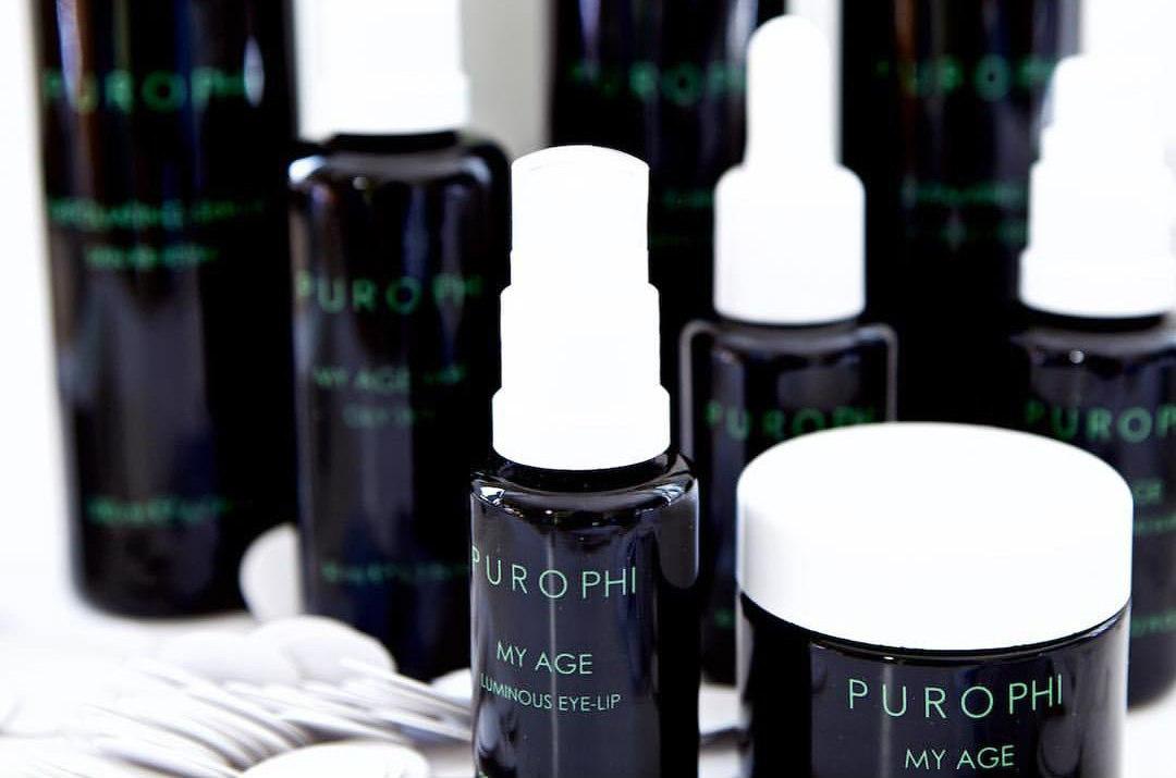 Purophi peptidi