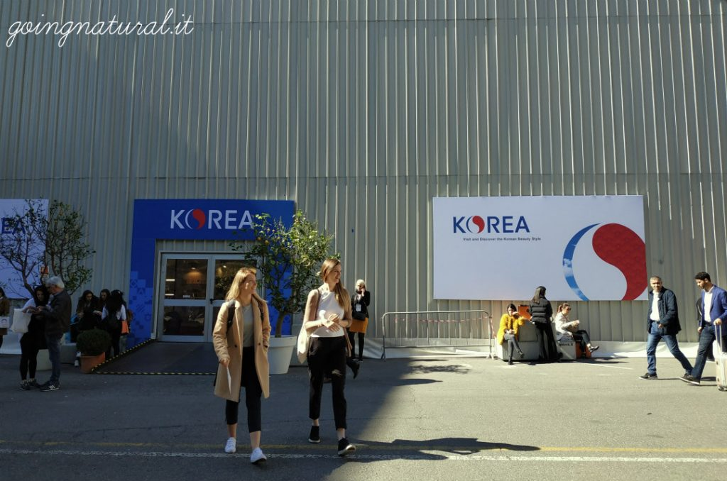 cosmopro 2019 korea k beauty