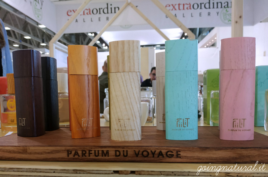Parfum Facebook Verlosung November 2019