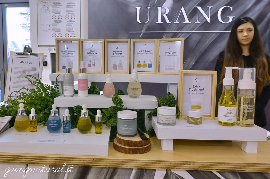cosmoprof 2019 k-beauty urang
