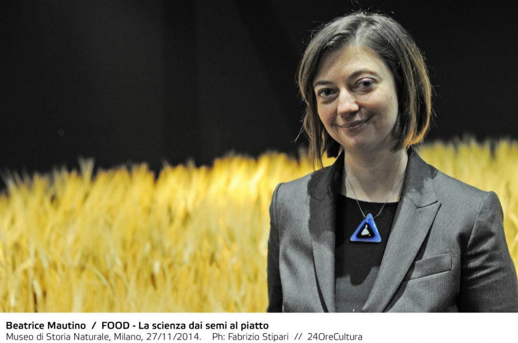 Beatrice Mautino : chi è , cosa fa e perchè anche voi dovreste seguirla