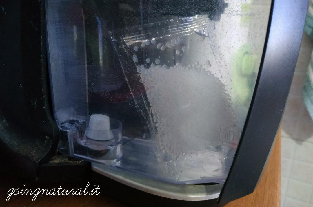 anticalcare macchina caffè dr neu softballs in uso