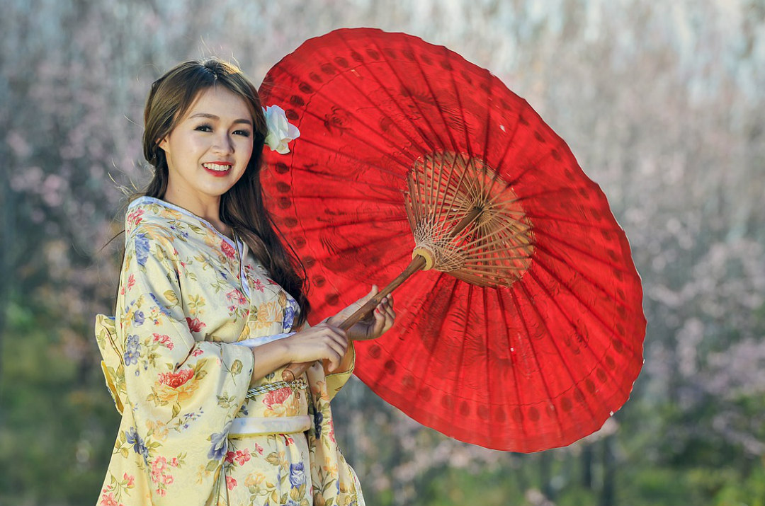 cosmetici giapponesi geisha