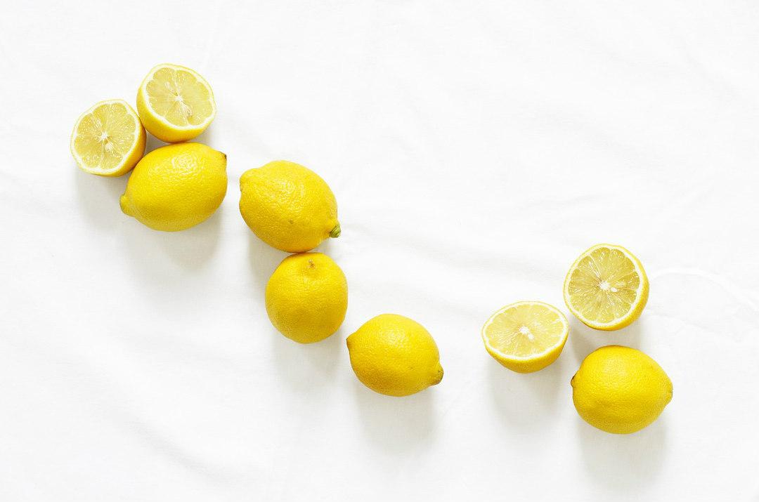 acido citrico limoni