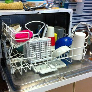 brillantante lavastoviglie