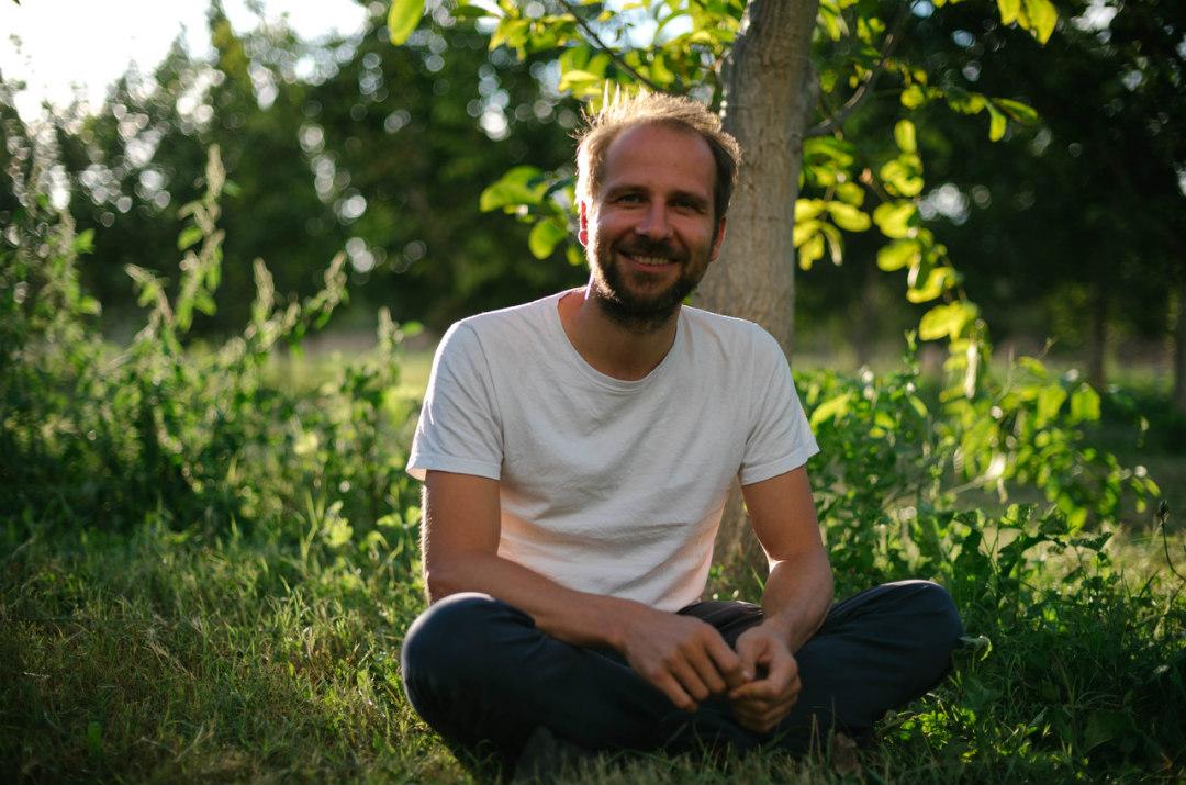 christian kroll ecosia founder