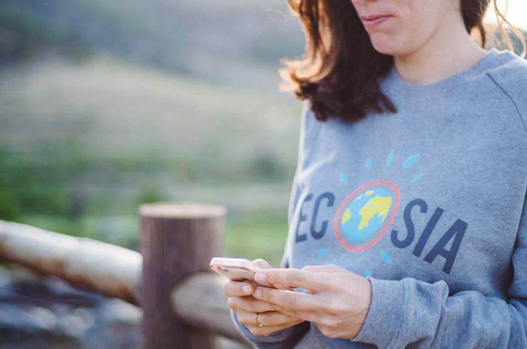 ecosia accessories