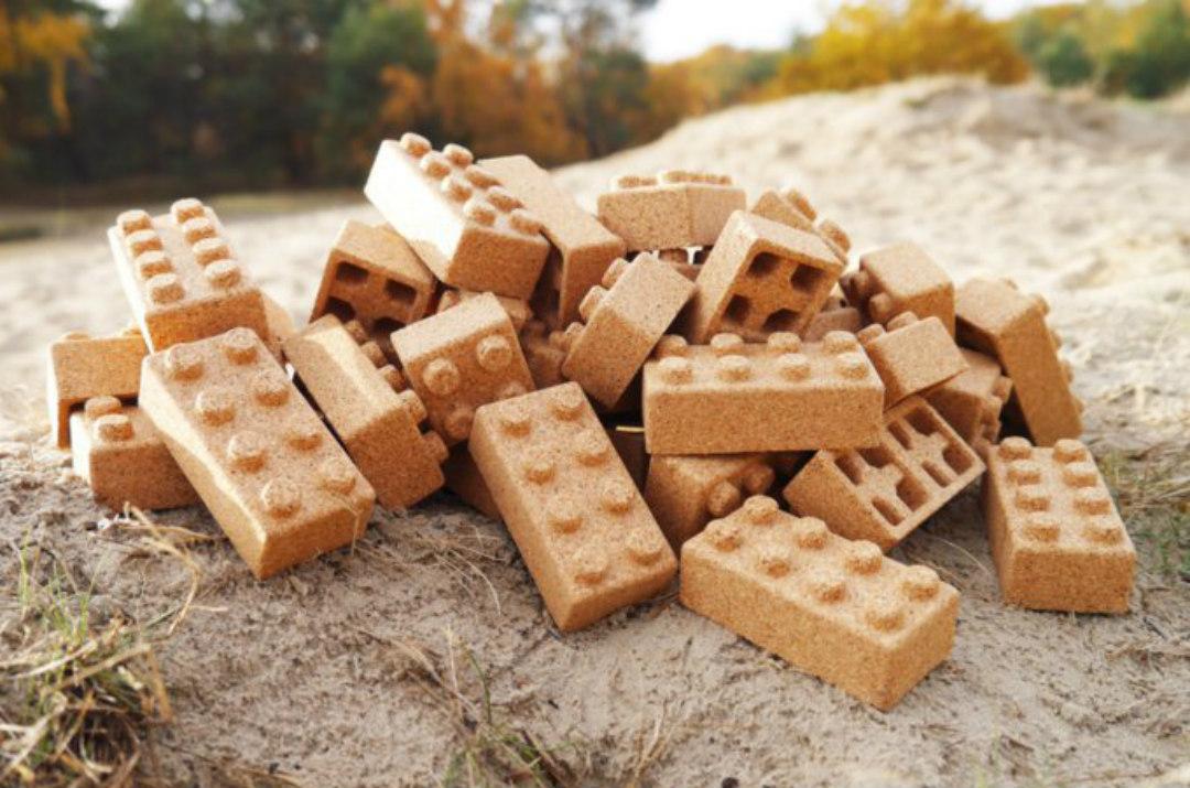 qurkies lego eco friendly
