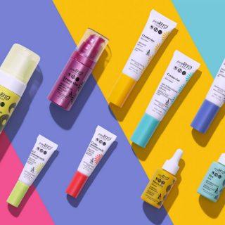 linea skincare ap3 purobio for skin