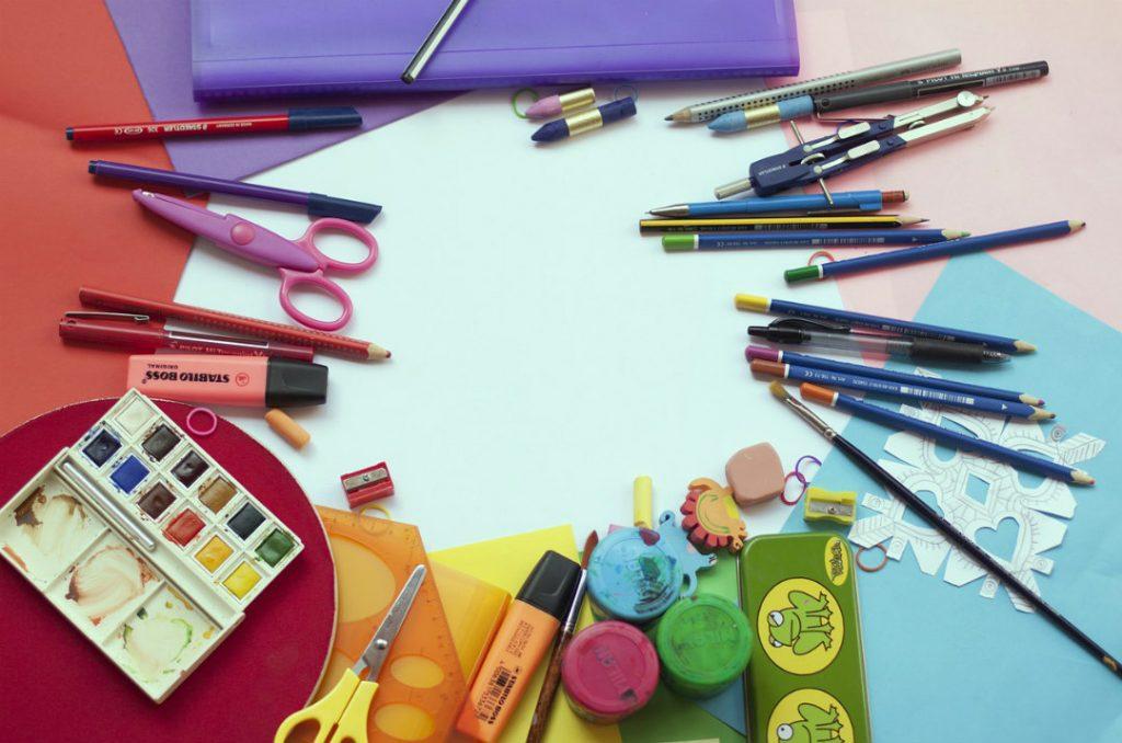 Materiale scolastico scuola primaria : cosa serve e come scegliere bene